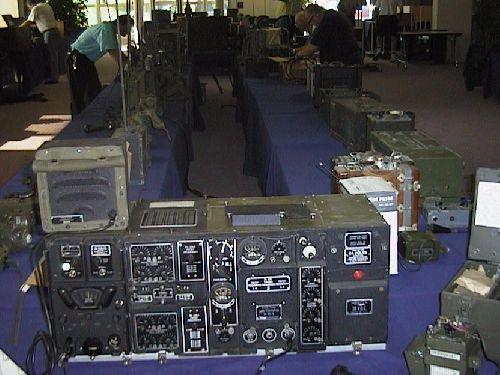 BC - 653 / SCR-506