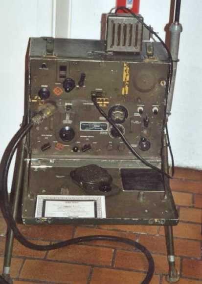 BC-654a ou SCR-284